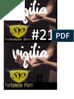 Vigilias - Formato editable en word