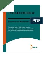 MP - Mantención