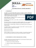 Descripcion - Arranque motobomba SYKES HH160iPECS.pdf