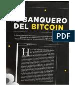 El Banquero Del Bitcoin