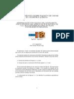 Informe Técnico Sobre Camas Industria Química