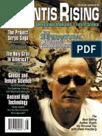 Atlantis Rising Magazine No 61 - The Supernatural World Of Graham Hancock.pdf