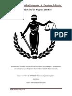 Teoria Geral do Negocio Juridic  o - Pedro Da Palma Gonçalves.pdf