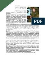 Alfredo Pareja Diezcanseco Biografia