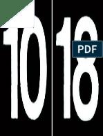 logo 10-18