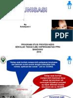Imunisasi Dan Ispa