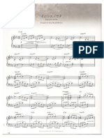 Piano Collections NieR Gestalt & Replicant
