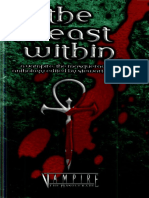 The Beast Within.epub