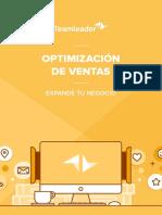eBook Sales Optimisation ES