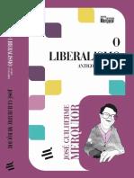 O Liberalismo - Antigo e Modern - Jose Guilherme Merquior