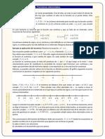 El Teorema de Bolzano. Funciones Elementales - Departamento de ...