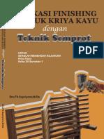 Aplikasi Finishing Produk Kriya Kayu Dengan Teknik Semprot-xii-1
