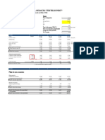 Caso Valorizacion Empresa Textil Sol. WACC vs APV