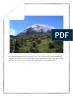 10 Types of Volcanoes
