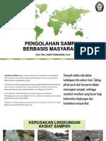 Pengolahan sampah 3R.pptx
