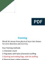 Lab Bitstff,Hamming Code