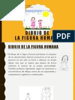 test dibujo figura humana