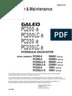 OMM PC200-8