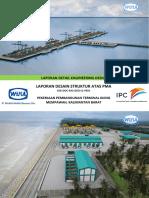 24012019 Laporan Desain Struktur Atas PMA IFA03