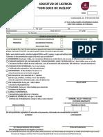Nuevo Formato de Licencia Con Goce (1)