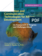 ICT for African Development