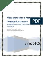 Motor a Combustion Interna (1)