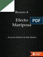 Efecto Mariposa - Aurora Seldon