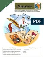 MySQL Magazine