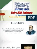 Dairy Milk Industry.pptx