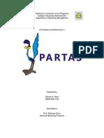 Partas review