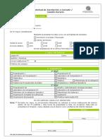 2011 TSP - Inscripcion Alumnos