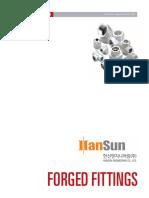 HanSun Pipe Fittings