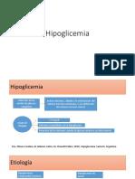 Hipoglicemia Grupo 4