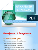 3-Manajemen Perkesmas