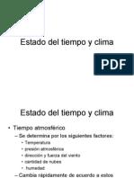 Estado Del Tiempo y Clima2
