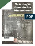 Metrologia Geometrica Dimensional