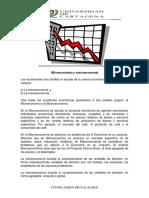 Lectura_2 - Macro y Microeconomia