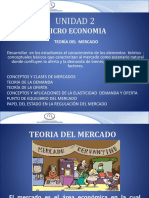 Diapositivas Unidad 2 2016 - Mercado
