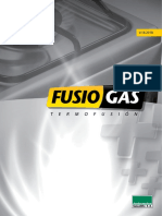 Fusiogas