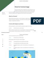 Comma Rules_ A Quick Quide _ Grammarly.pdf