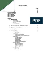 Capstone Project Format