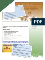 Fundamentals of Insurance Part 2