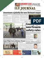 San Mateo Daily Journal 02-09-19 Edition