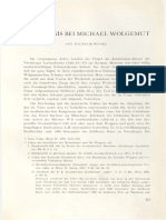 1932-Das Bildnis Bei Michael Wolgemut (W. Wenke)