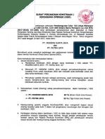 1. Perjanjian KSO CT.308