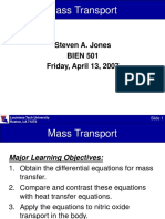 Lecture 14 on Mass Transport.ppt