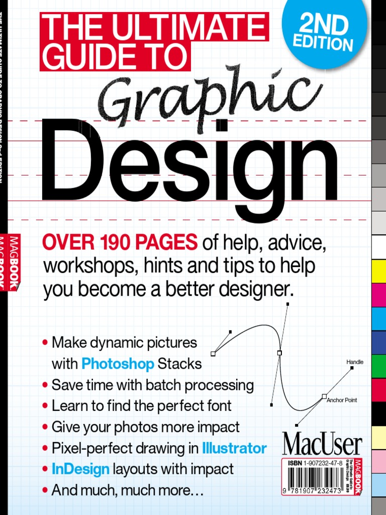 The Ultimate Guide to Graphic Design   32nd Edition.pdf   Macintosh ...