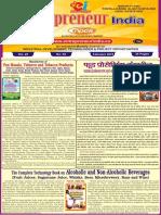 February 2019 Entrepreneur India Monthly Magazine
