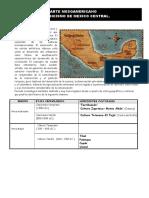 El Clasicismo Temprano Mexicano (Teotihuacán y Monte Albán)
