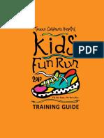 Training Guide 2110